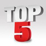 top-5-projektprobléma